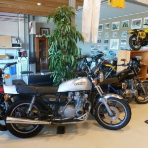 Motorcycles for sale / Motoren te koop